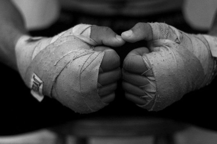 Sang Legenda, Muhammad Ali | Cerita kisah cinta penggugah jiwa