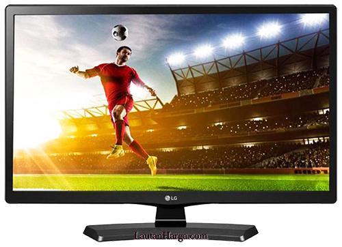 Harga TV LCD 1 Juta