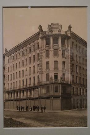 vienne modernisme viennese modernism otto wagner wien museum