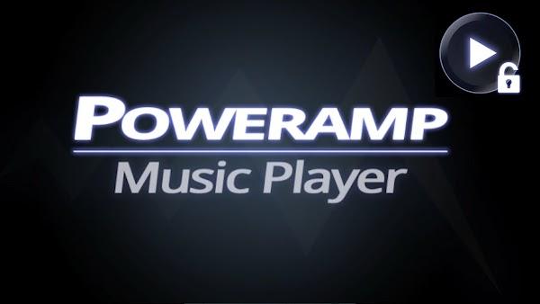 Poweramp Music Player 3-823 [Full Unlocker] [Paid] APK