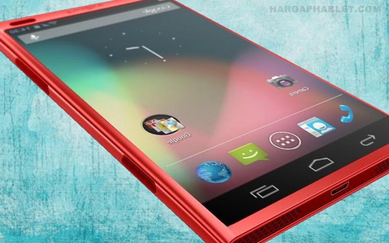 Daftar Harga HP Nokia Normandy Terbaru