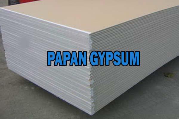 HARGA PAPAN GYPSUM JAYABOARD, HARGA PAPAN GYPSUM INDOBOARD, HARGA PAPAN GYPSUM APLUS, HARGA PAPAN GYPSUM ELEPHANT BOARD, HARGA PAPAN GYPSUM GYPROCK, PER LEMBAR 2019