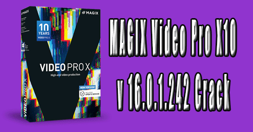 magix video pro x5 free download
