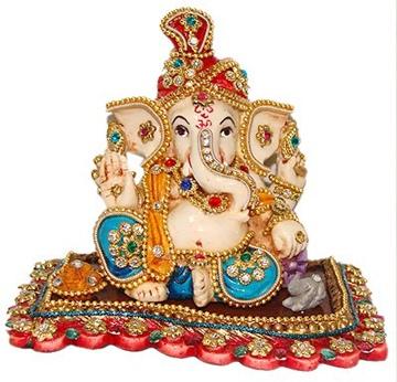 Ganapati Images