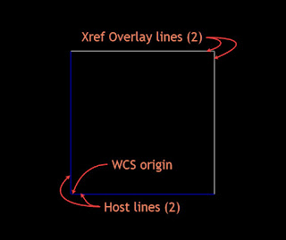 Linked DWG Xref Overlay vs Attached Bug