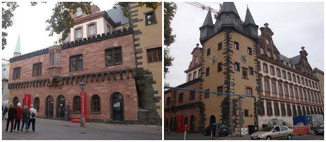 Historisches Museum Frankfurt (Museu Histórico da cidade)
