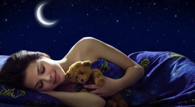 Trong quan niệm dưỡng sinh của Thiếu Lâm Tự, ngủ là đại sự kiện đệ nhất của đời người