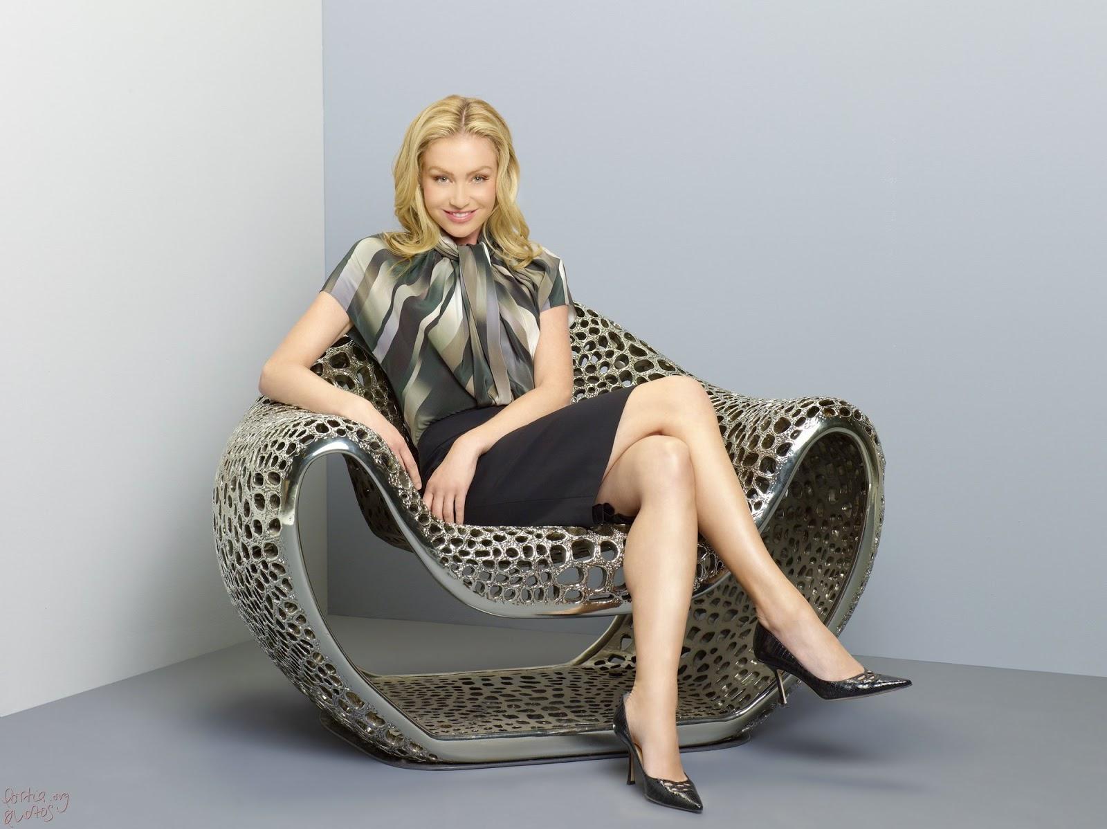 Portia De Rossi (2 Pics