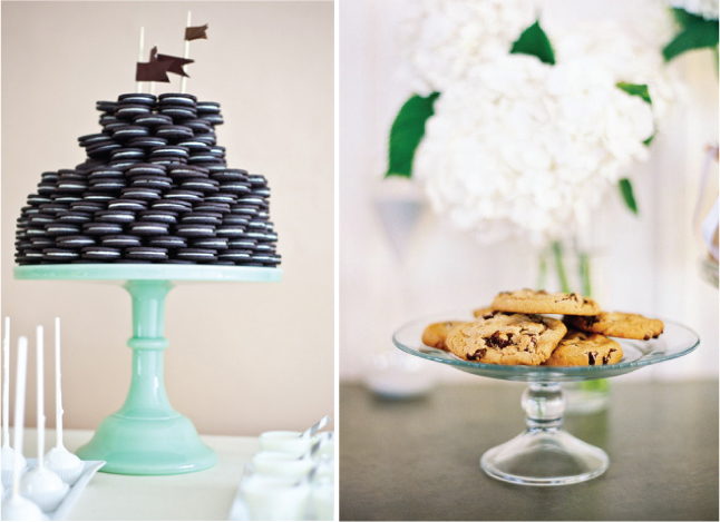 Cookie Sticks Are A Nice Option Too It Definitely Looks More Sophisticated