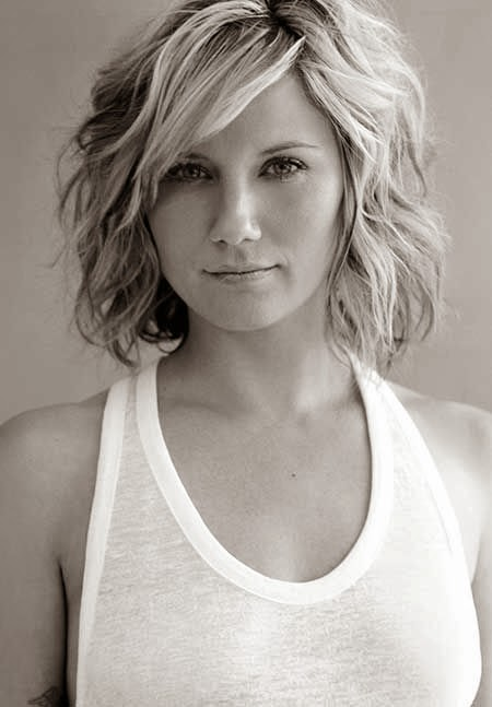 Short Wavy Hairstyles | 2013 Short Haircut for Women Every time I attempt this look my hair looks like a chili bowl cut