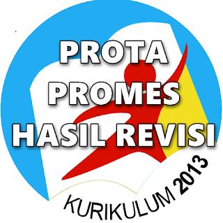 Prota Promes Hasil Revisi Kurtilas