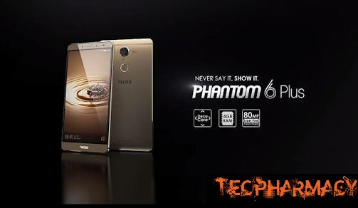 DOWNLOAD TECNO PHANTOM 6 PLUS (A9) FACTORY STOCK FIRMWARE/ROM WITH FLASHTOOL