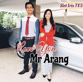 DRAMA LOVE YOU MR.ARANG, sinopsis DRAMA LOVE YOU MR.ARANG, barisan pelakon DRAMA LOVE YOU MR.ARANG, ost DRAMA LOVE YOU MR.ARANG, tonton online DRAMA LOVE YOU MR.ARANG, download DRAMA LOVE YOU MR.ARANG