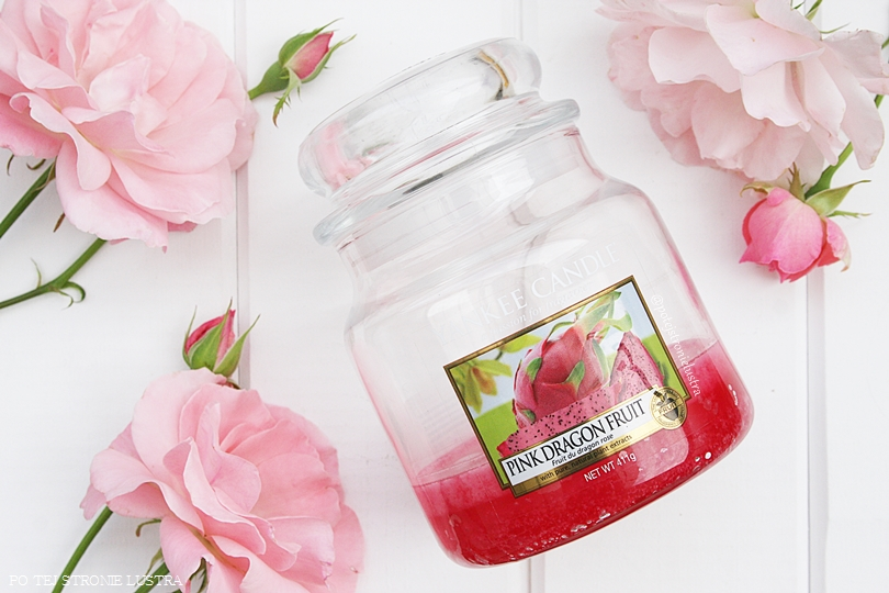świece yankee candle blog