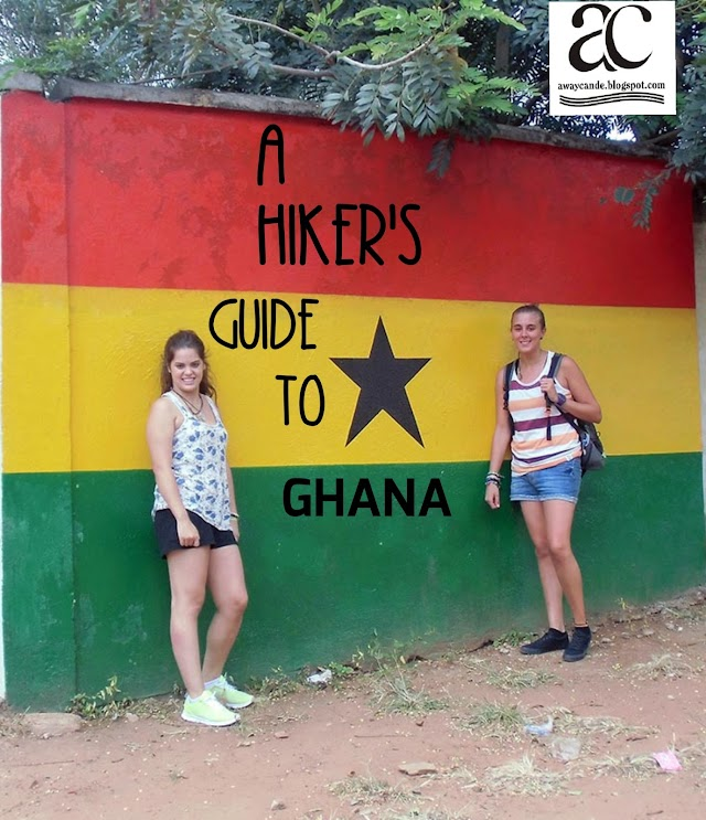 A Hiker's Ultimate Guide To Ghana