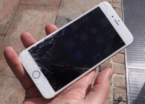 Lỗi màn hình là lỗi khá phổ biến với người dùng công nghệ