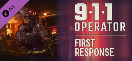 911 Operator First Response-SKIDROW
