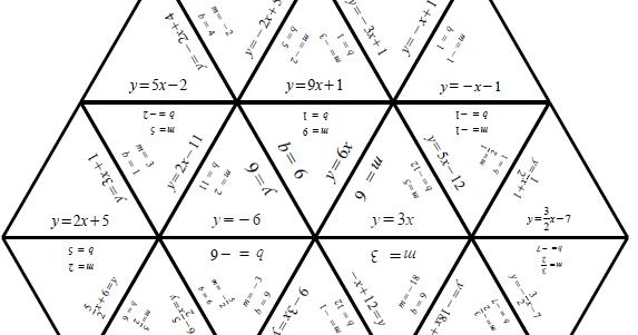 The Math Magazine: Puzzles and Puzzle Generators