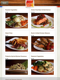 Phila Restaurant Week  Menus
