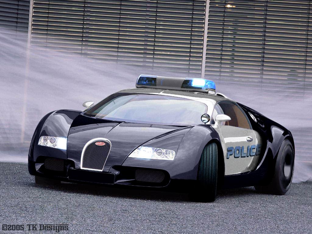 Bugatti Cars Are Cool
