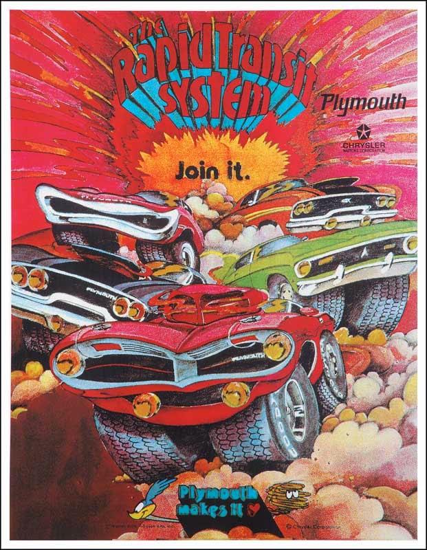 Carhunter Scat Pack Is Back Do You Have Dodge Fever