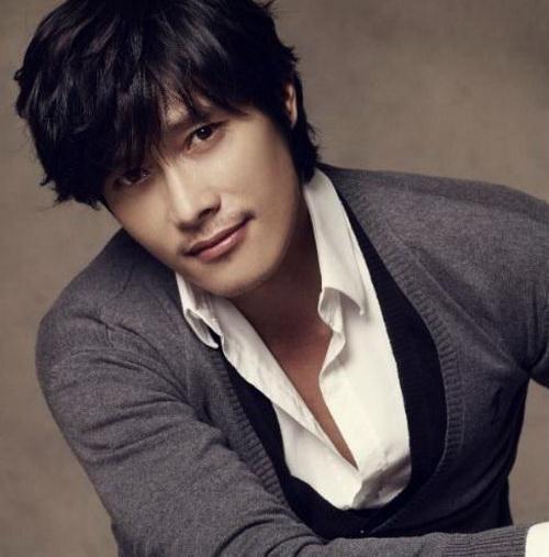 lee byung hun Aktor Korea Paling Terkenal Tampan Dan Terpopuler 2016 nomor 8