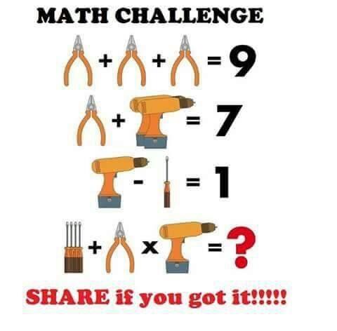 Uji Minda   Math Challenge