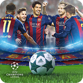 Gratis PES2017 -Pro Evolution Soccer APK Update Terbaru