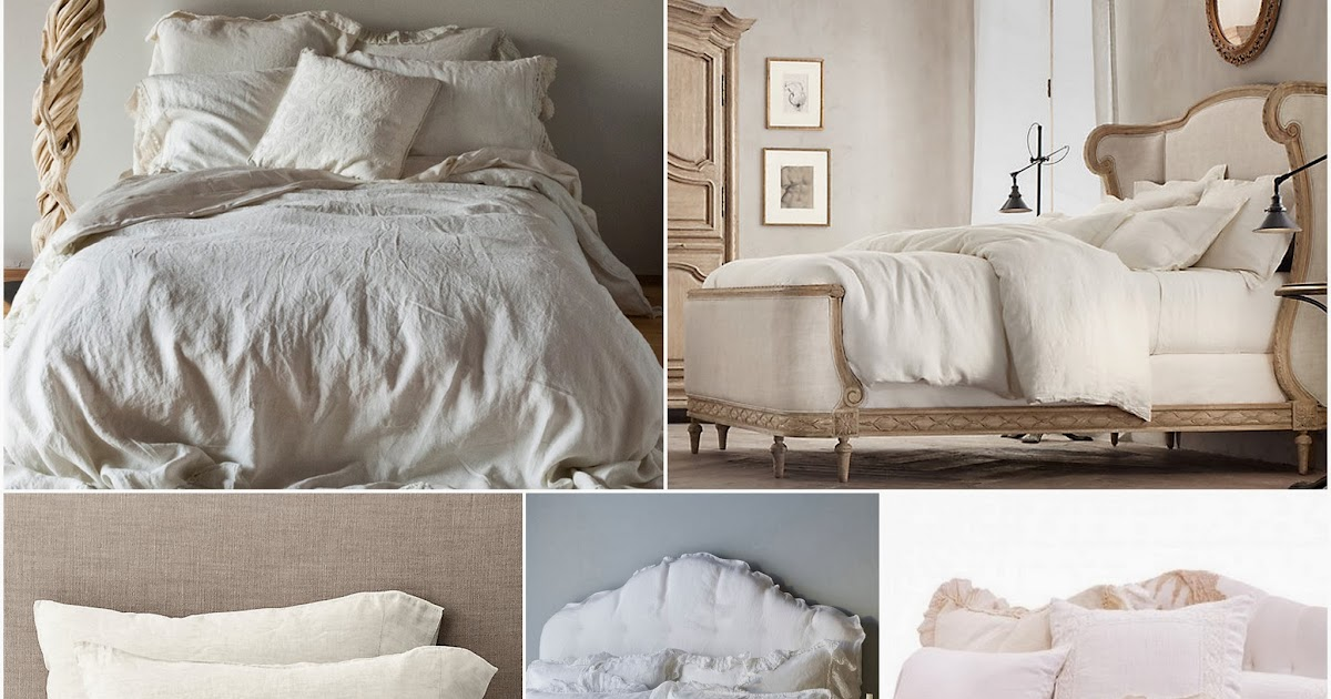 Nora S Nest Linen Cloud Bedding
