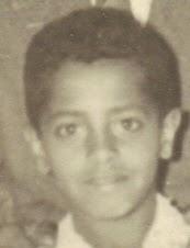 Hénock, age 12