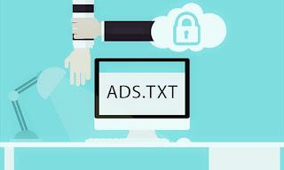 Blog me ads.txt kaise setup kare