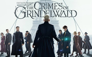Download Fantastic Beasts: The Crimes Of Grindelwald (2018) Full Movie  - Dunia21