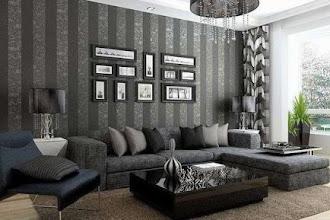 5 Kelebihan Memakai Wallpaper Dinding