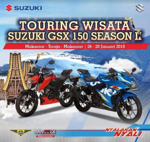 touring_wisata_Suzuki_GSX_2018
