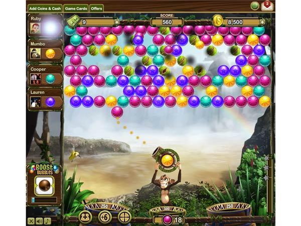 Bubble Shooter Juega A Juegos En Linea Gratis Juega Gratis Al