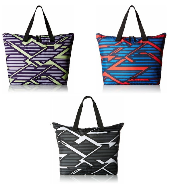 Amazon: Under Armour On the Run Totes only $11-$16 (reg $40)!