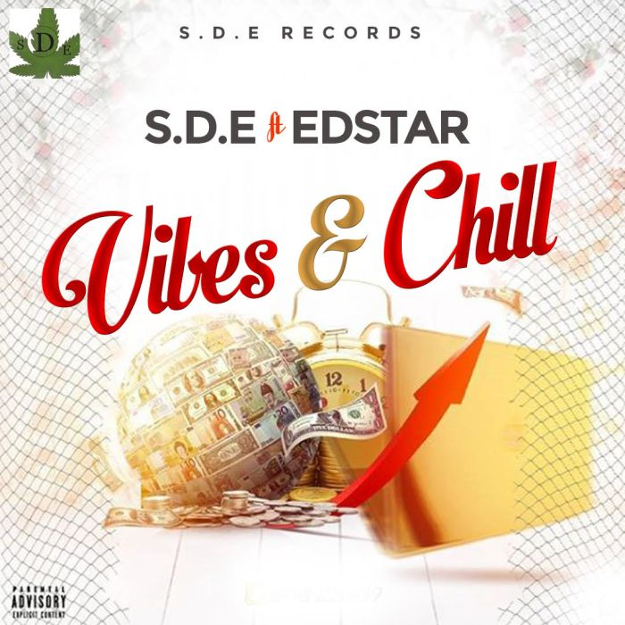 Video: S.D.E Ft. Edstar – Vibes & Chill