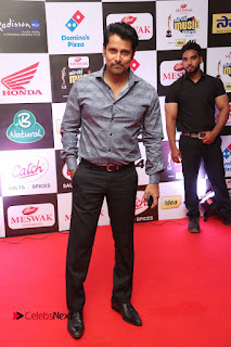 Celebs Pictures at Mirchi Music Awards South 2015  0112.JPG