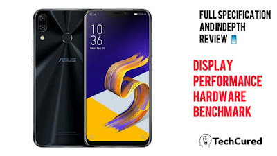 Asus Zenfone 5z : Full Specification And Performance Details | TechCured.com