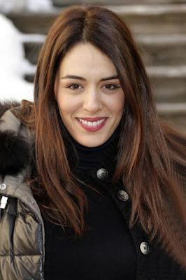 صوفيا السعيدي - Sofia Essaïdi