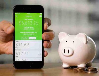 5 Aplikasi Android Penghasil Uang
