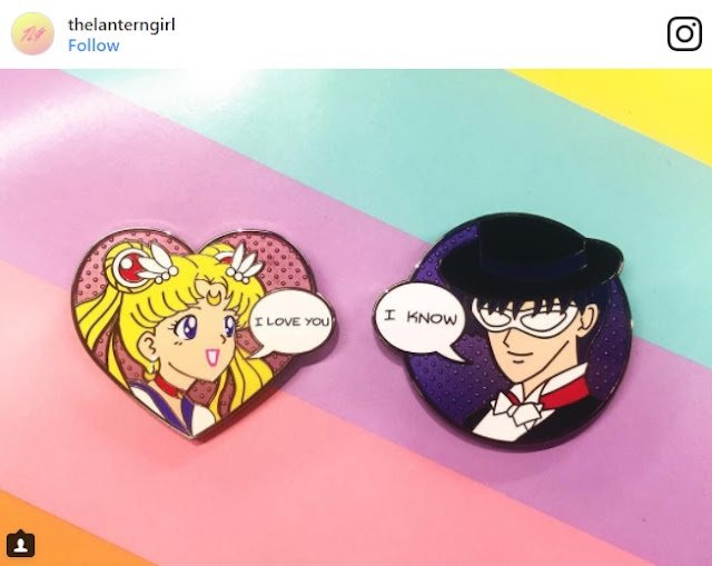 14 Things I Want This Moonie Monday | Sailor Moon merchandise anime kawaii usagi tsukino