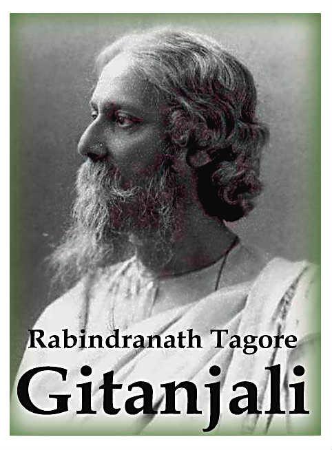 Books Of Rabindranath Tagore
