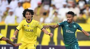 التعادل السلبي يحسم لقاء الوصل والنصر في الدوري الاماراتي