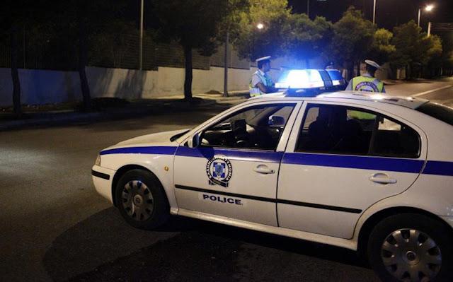 700 συλλήψεις το εξάμηνο για τροχαίες παραβάσεις στην Πελοπόννησο