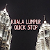 Enjoyed A Quick Stop In Kuala Lumpur Malaysia For Some Petronas Towers Viewing And Rendang