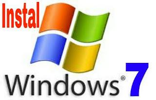 Cara Menginstall Windows 7 Pada Lenovo G40