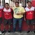 Depois de anunciar três atletas do Amadense, Sergipe confirma Rhuan