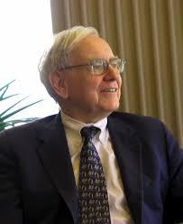 وارن بافيت ينصح صغار المستثمرين بنصائح ذهبية