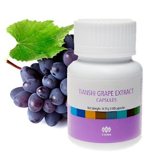 Grape Extract tianshi tiens